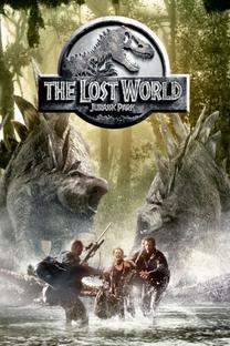 O Mundo Perdido: Jurassic Park - Poster / Capa / Cartaz - Oficial 6