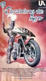 Cavaleiros de Aço - Poster / Capa / Cartaz - Oficial 2