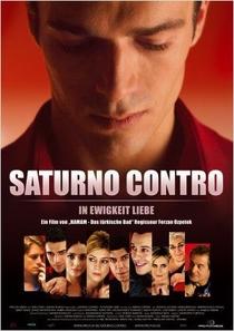 Saturno em Oposição - Poster / Capa / Cartaz - Oficial 2