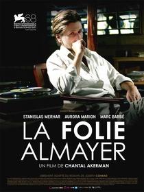 A Loucura de Almayer - Poster / Capa / Cartaz - Oficial 1