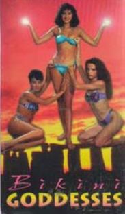 Bikini Goddesses - Poster / Capa / Cartaz - Oficial 1