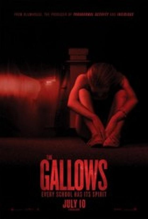 "Crítica: A Forca (""The Gallows"") | CineCríticas"