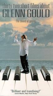 O Gênio e Excêntrico Glenn Gould em 32 Curtas - Poster / Capa / Cartaz - Oficial 1
