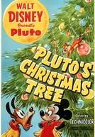 A Árvore de Natal do Pluto
