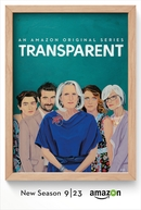 Transparent (3ª Temporada) (Transparent (Season 3))