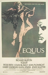 Equus - Poster / Capa / Cartaz - Oficial 2