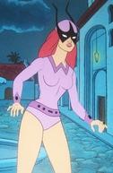 Mulher-Aranha (Web Woman)