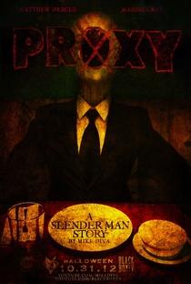 PROXY: A Slender Man Story - Poster / Capa / Cartaz - Oficial 2