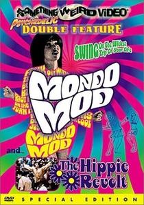 The Hippie Revolt - Poster / Capa / Cartaz - Oficial 2