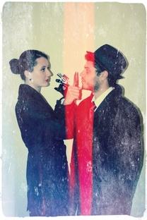 Sangue Alugado - Poster / Capa / Cartaz - Oficial 2