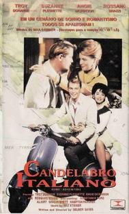Candelabro Italiano - Poster / Capa / Cartaz - Oficial 2