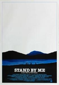 Conta Comigo - Poster / Capa / Cartaz - Oficial 1