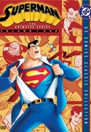 Superman: A Série Animada (1ª Temporada)