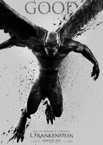 Frankenstein: Entre Anjos e Demônios - Poster / Capa / Cartaz - Oficial 6
