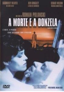 A Morte e a Donzela - Poster / Capa / Cartaz - Oficial 4