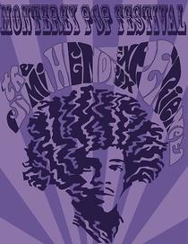 Monterey Pop - Poster / Capa / Cartaz - Oficial 4