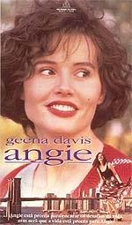 Angie - Poster / Capa / Cartaz - Oficial 1