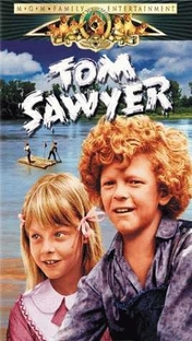 Tom Sawyer - Poster / Capa / Cartaz - Oficial 1