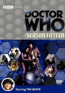 Doctor Who (15ª Temporada) - Série Clássica - Poster / Capa / Cartaz - Oficial 1