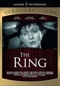 O Ringue - Poster / Capa / Cartaz - Oficial 3