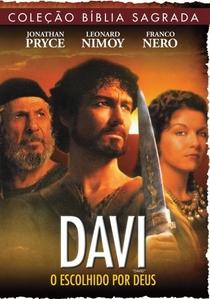 Davi - Poster / Capa / Cartaz - Oficial 3