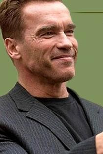 Arnold Schwarzenegger - Poster / Capa / Cartaz - Oficial 21