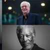 Remake pode reunir Morgan Freeman, Dustin Hoffman e Michael Caine | Cine Set