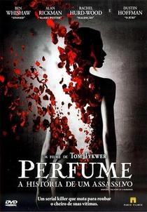 Perfume: A História de um Assassino - Poster / Capa / Cartaz - Oficial 2