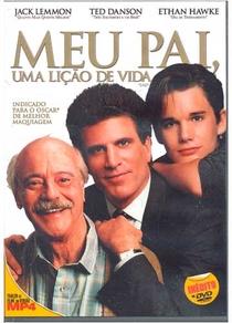 Meu Pai, Uma Lição de Vida - Poster / Capa / Cartaz - Oficial 3