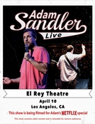Adam Sandler Live (Adam Sandler Live)