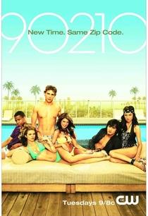 90210 (1ª Temporada) - Poster / Capa / Cartaz - Oficial 2