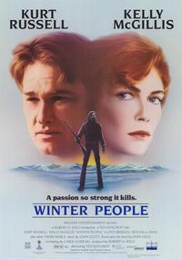 Conflitos no Inverno - Poster / Capa / Cartaz - Oficial 1