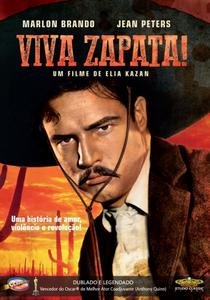 Viva Zapata! - Poster / Capa / Cartaz - Oficial 5
