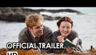 Summer in February Official Trailer (2013) - Emily Browning Movie