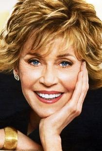 Jane Fonda - Poster / Capa / Cartaz - Oficial 2