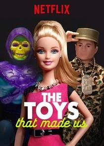 Brinquedos que Marcam Época (1ª Temporada) - Poster / Capa / Cartaz - Oficial 1