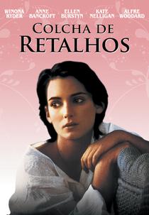 Colcha de Retalhos - Poster / Capa / Cartaz - Oficial 6