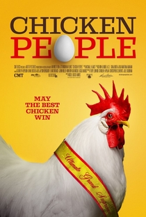 Chicken People - Poster / Capa / Cartaz - Oficial 1