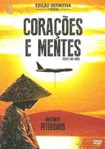 Corações e Mentes - Poster / Capa / Cartaz - Oficial 6
