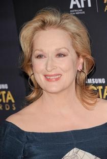 Meryl Streep - Poster / Capa / Cartaz - Oficial 20