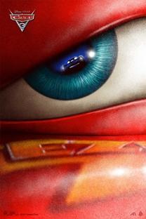 Carros 3 - Poster / Capa / Cartaz - Oficial 10