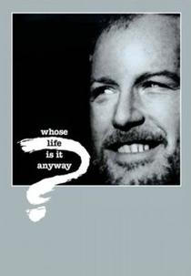 De Quem é a Vida Afinal? - Poster / Capa / Cartaz - Oficial 1