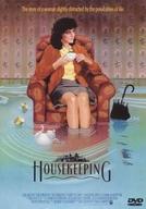 Dona-de-Casa (Housekeeping)
