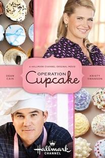 Operation Cupcake - Poster / Capa / Cartaz - Oficial 1