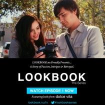 Lookbook: The Series - Poster / Capa / Cartaz - Oficial 1