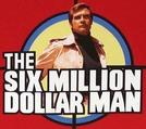 O Homem de Seis Milhões de Dólares (1º Temporada)  (The Six Million Dollar Man (Season 1))