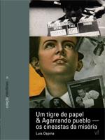 Um tigre de papel - Poster / Capa / Cartaz - Oficial 1