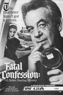 Confissão Fatal (Fatal Confession: A Father Dowling Mystery)