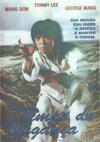 Tempo de Vingança - Poster / Capa / Cartaz - Oficial 2
