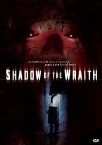 Shadow of the Wraith - Poster / Capa / Cartaz - Oficial 2